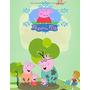 Peppa Pig: Gran Libro Pará Colorear Para Nios De 2 4 46