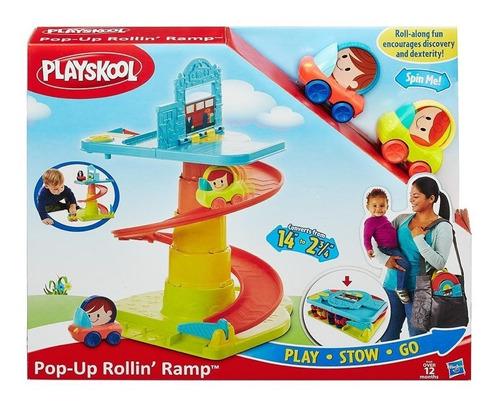 Playskool Mi Primera Rampa