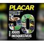 Revista Placar N° 1471 Janeiro 2021 Lacrada
