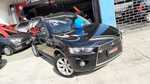 Mitsubishi Outlander 2012 3.0 V6 Gt 4wd 5p