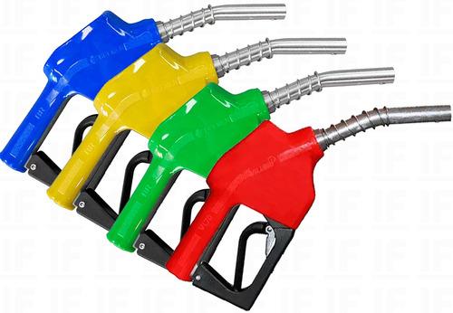 Bico De Abastecimento Automático 1/2  P/posto