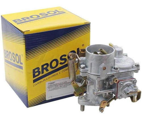 Vw Fusca Carburador Fusca Brasilia Kombi 1200 1300 1500 1600