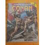 A Espada Selvagem De Conan Em Cores 1 Edição Especial.