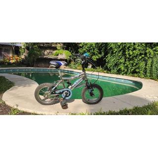 Bicicleta Nene/nena Rodado 12 - Raleigh