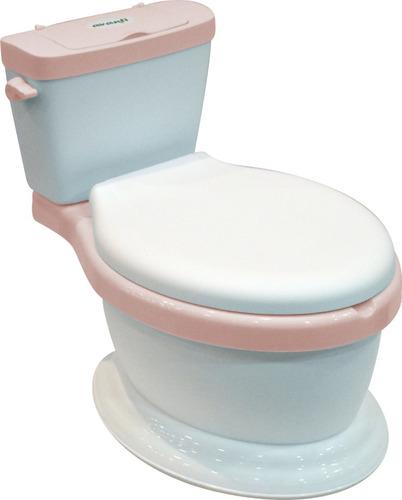 Pelela Educador Inodoro Avanti Toilet Con Tapa