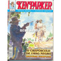 Ken Parker Nº 9 Mythos Editora 2001