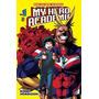 My Hero Academia / Boku No Hero Academia Volume 01