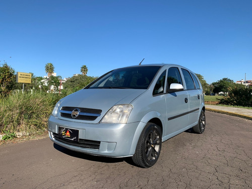 Chevrolet Meriva Joy 1.8!!! R$19.900,00!!! Placa  I !! 2008!
