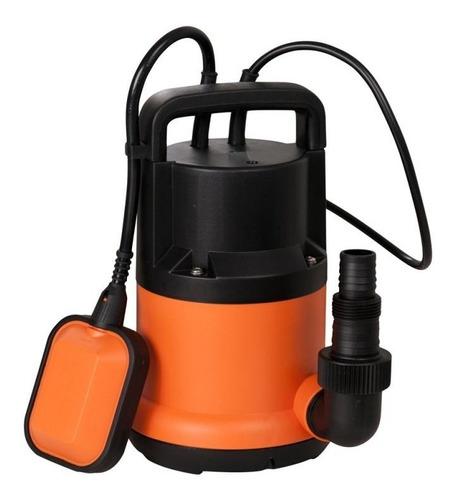 Bomba Submersa 400w Para Água Limpa Ultra Ds-5 Dancor