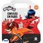 Livro Infantil Ladybug Confusão Em Paris