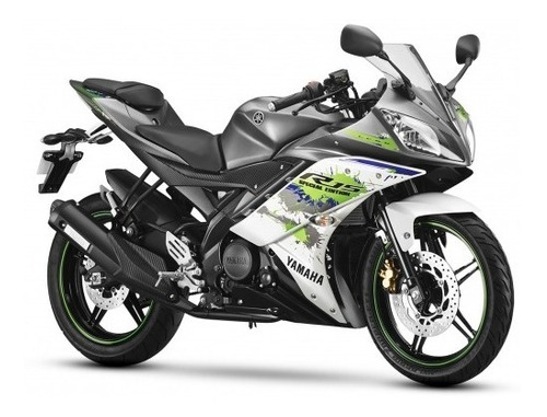 Yamaha R15 - Llevala Con Los Mejores Beneficios