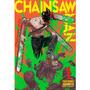 Chainsaw Man Volume 01
