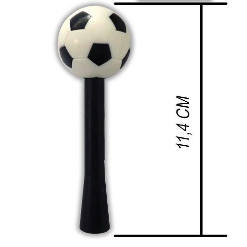 Haste De Antena Para Carro Bola De Futebol Copa Do Mundo