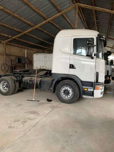 Scania R114/330