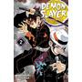 Mangá Demon Slayer Kimetsu No Yaiba Vol 2 Frete 13, 00