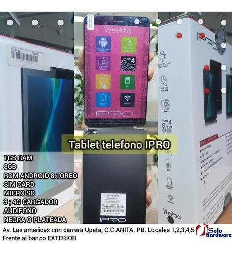 Tablet Telefono Ipro 7''
