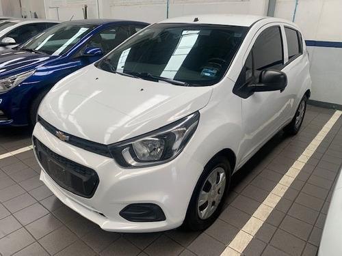 Chevrolet Beat 2018 1.2 Hb Ls Mt