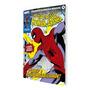 Coleção Clássica Marvel Volume 1 Homem Aranha Edição 1 Panin