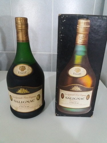 Salignac Cognac