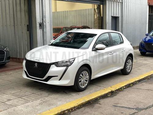 Peugeot 208 1.6 Like Pack 5ptas /// 2020 - 0km