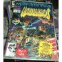 Nightstalkers Blade Hannibal King Johnny Blaze Quadrinhos