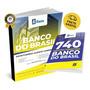 Kit Apostila Banco Do Brasil Caderno De Teste