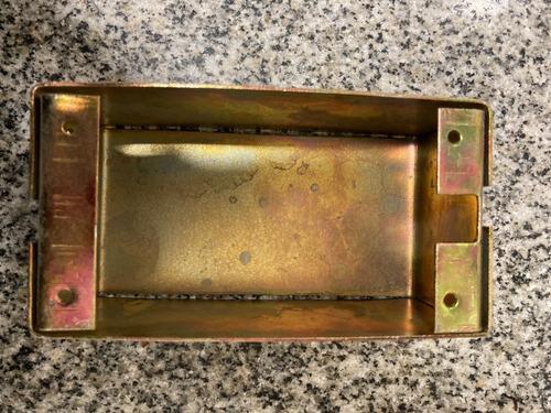 Caja De Amurar Para Elevador T2 Cortina