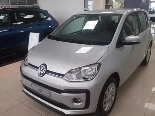 Volkswagen Up Full Llantas 5p 2020 0 Km Entrega Inmediata Ca