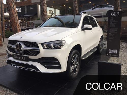 Mercedes Benz Gle 450 Sport 0km - 2020