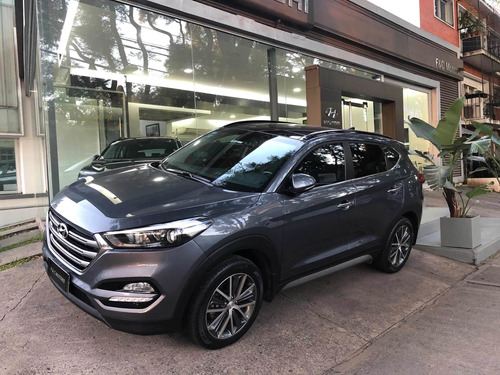 Hyundai Tucson 2.0 Gls Premium 6at 4wd 2016