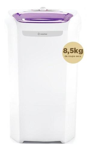 Lavadora De Roupas Wanke Pietra 8,5kg Semiautomática +timer