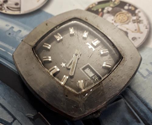 Relógio Technos World Wide Automático