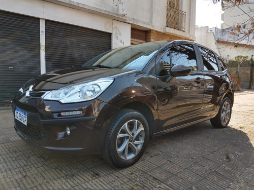 Citroen C 3 1.6 Vti 115 Feel 2018
