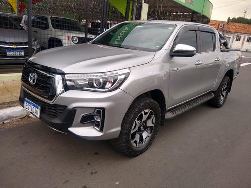 Toyota/ Hilux Cd Srx A 4fd 2.8 4x4
