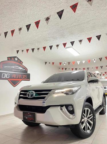 Toyota Fortuner 2020 2.8l