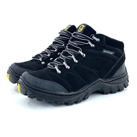 Bota Trekking Gummi 840 El Mercado De Zapatos!