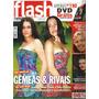 Revista Flash 206/07 Xuxa/negrini/grazi/gianecchini/ivete