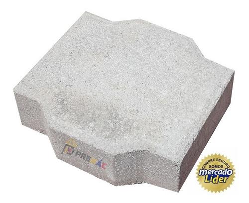 Adoquín Hexagonal - Adoquín De Calle - Adoquín Clásico