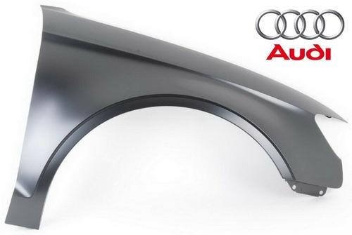 Paralama Dianteiro Lado Direito Original Audi A3 2014 A 2020