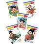 Kit Dragon Ball Vol. 1 Ao 5