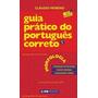 Livro Guia Prático Do Português Correto Morfologia