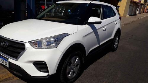 Hyundai Creta 1.6 Atit Aut