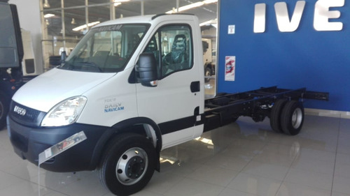Iveco Daily Chasis 70c17 O Km Ps