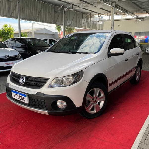 Volkswagen Gol Rallye 1.6(ger.5)(totalflex) 4p