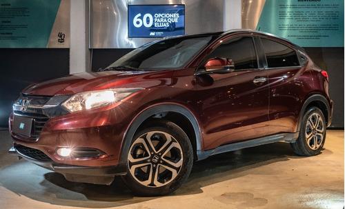 Honda Hr-v 1.8 Exl Cvt 2016