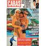 Caras 977: Astrid Fontenelle / Giovani Gavio / Torloni