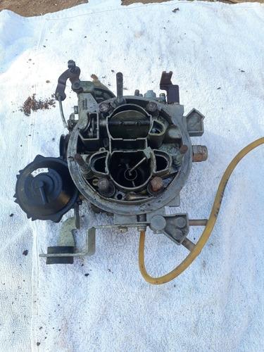 Carburador Fiat Tldf Álcool