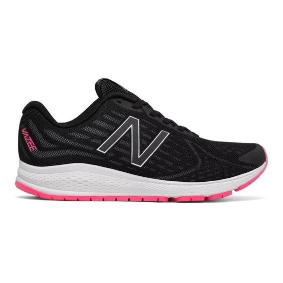 New Balance Zapatillas Running Mujer Wrushpb2 Negro