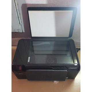 Impresora Photosmart Hp C4780