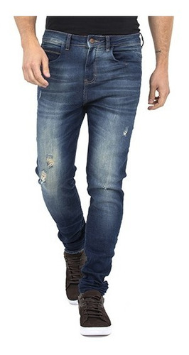 Calça Polo Wear Jeans